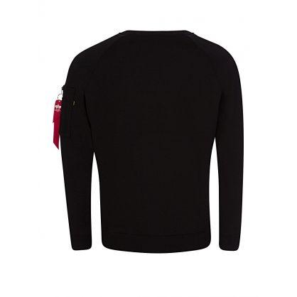 Black X-Fit Sweatshirt