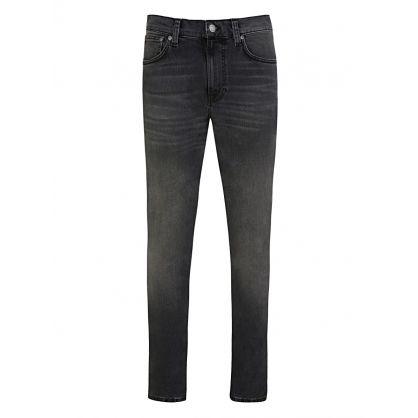 Mono Grey Lean Dean Jeans