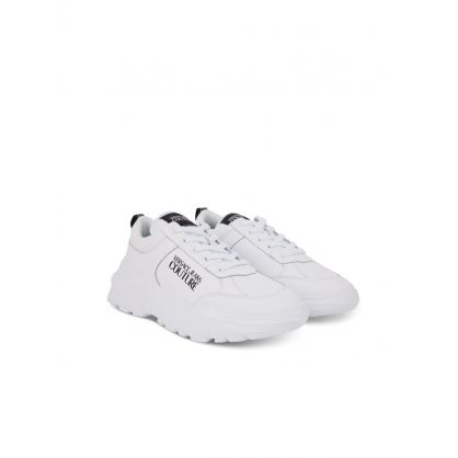White Speed Distance Trainers