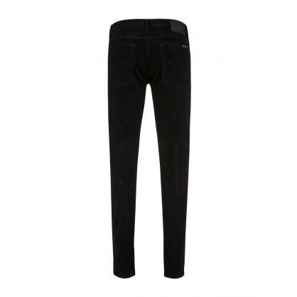 Black Skinny Lin Dean Jeans