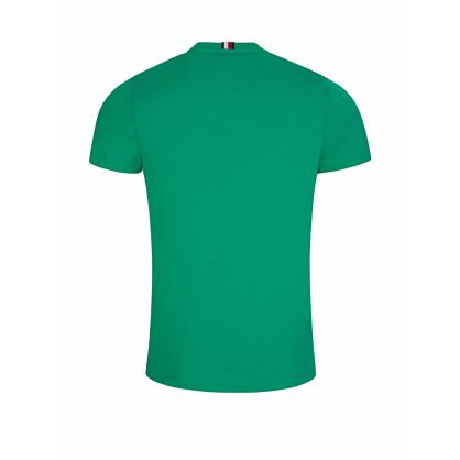 Green Flag Logo T-Shirt