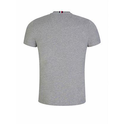 Grey Flag Logo T-Shirt