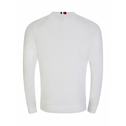 Ecru Tonal Autograph Sweatshirt