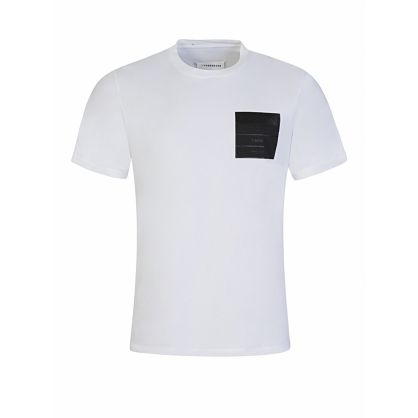 White Stereotype T-Shirt