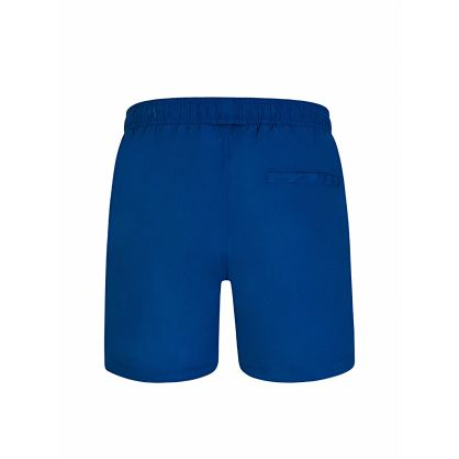 Blue Banks Swim Shorts