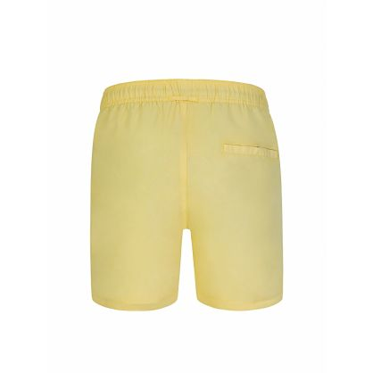 Yellow Banks Swim Shorts
