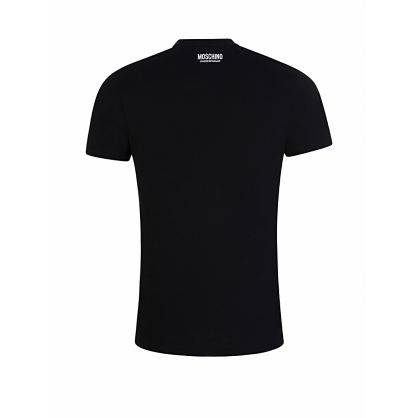 Black Tape Logo T-Shirt