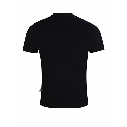Black UnderBear Logo T-Shirt