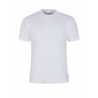 White Everrick T-Shirt