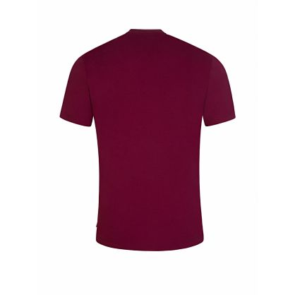 Burgundy Everrick T-Shirt