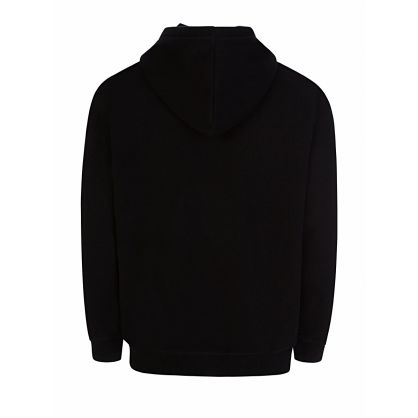Black Autograph Varsity Sweatshirt
