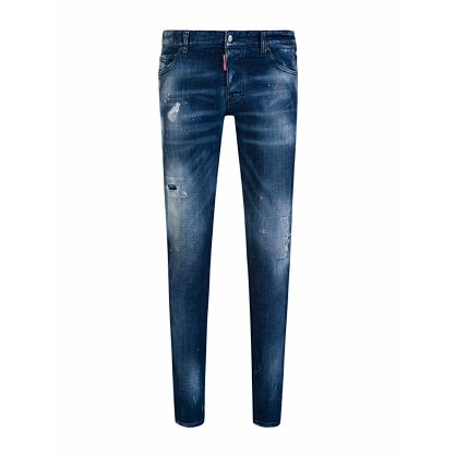 Blue Canadian Denim Collection Slim Jeans