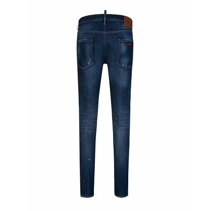 Blue 1964 Revival Cool Guy Jeans