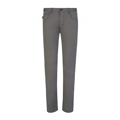 Grey J45 Regular Fit Jeans