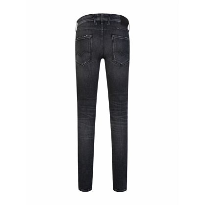Grey Aged 5 Years Anbass Jeans