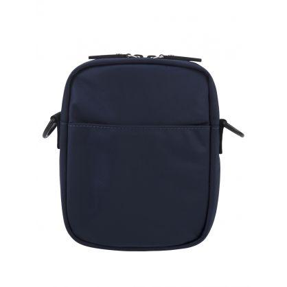Navy Polo Sport Crossbody Bag
