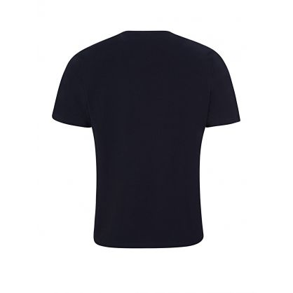 Bodywear Blue Mix + Match Lounge T-Shirt
