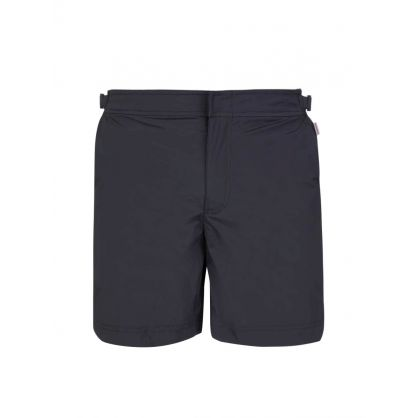 Grey Bulldog Sport Swim Shorts