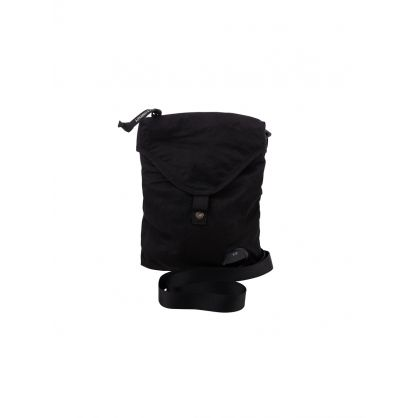 Black Lens Crossbody Bag