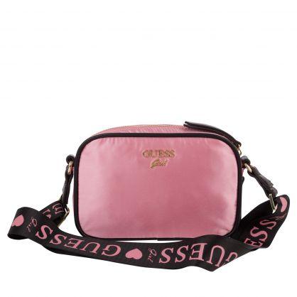 Kids Pink Nyna Camera Bag