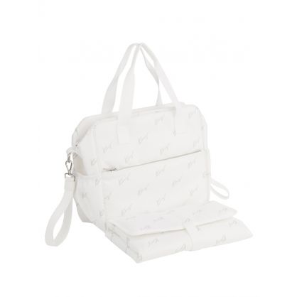 White Changing Bag (34cm)