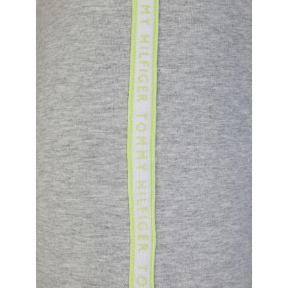 Kids Grey Tape Logo Sports Dress