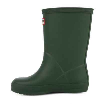 Green Original First Classic Wellington Boots