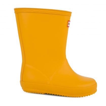 Yellow Original First Classic Wellington Boots