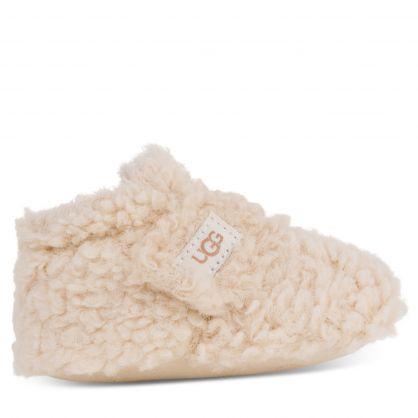 Kids Natural White Bixbee Boots