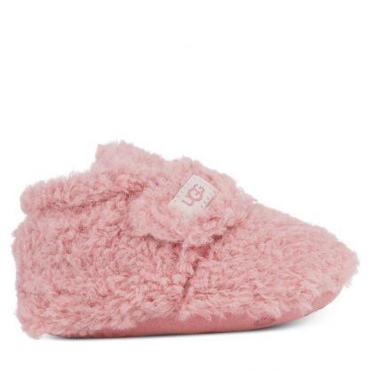 Kids Pink Bixbee Boots