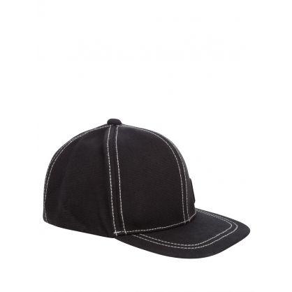 Junior Navy Baseball Cap
