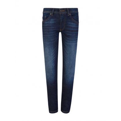 Blue Thommer-J Jeans
