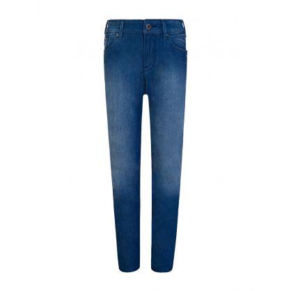 Junior Blue J06 Jeans