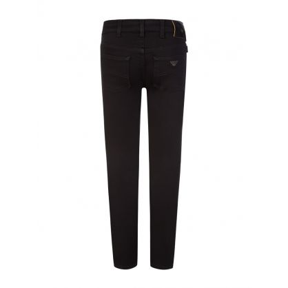 Junior Black J45  Jeans