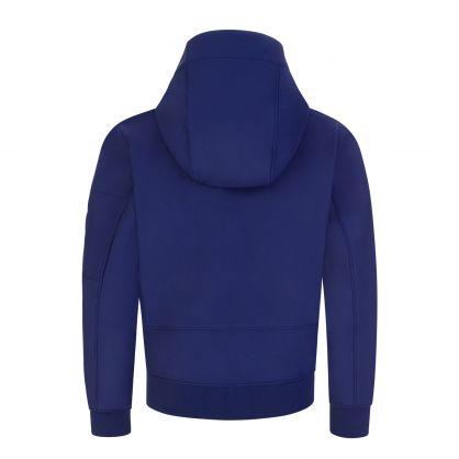 Blue Shell-R Jacket