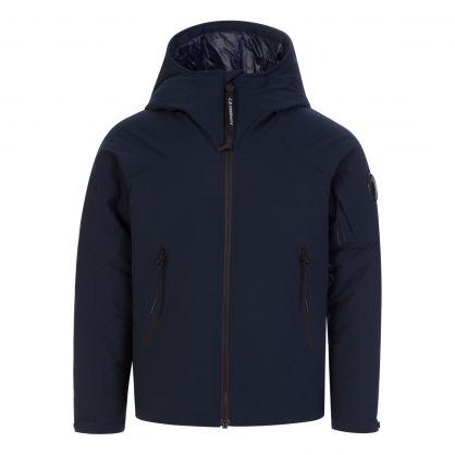 Navy Pro-Tek Jacket