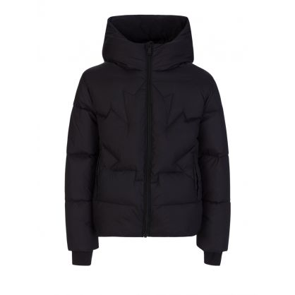Kids Black Sport Edition 02 Jacket