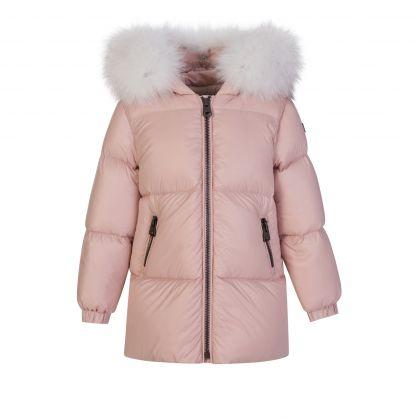 Pink Morgan Jacket