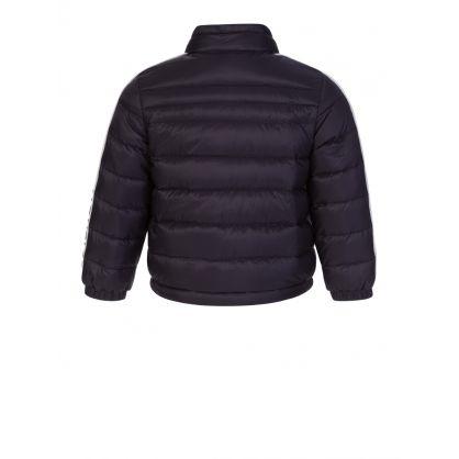 Navy Alber Jacket
