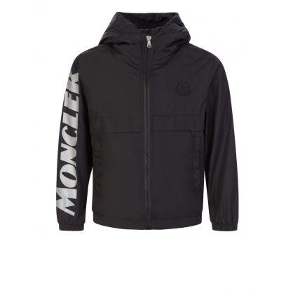 Black Saxaphone Jacket