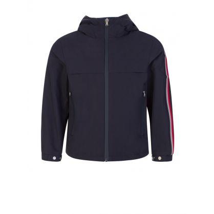 Navy Vaug Jacket
