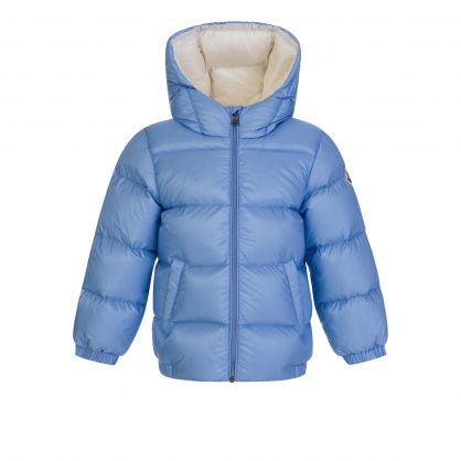 Sky Blue New Macaire Jacket