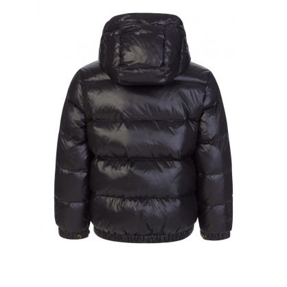 Kids Black Hawthorne Jacket