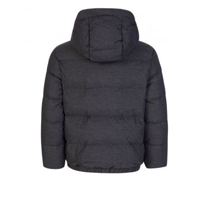 Kids Grey Hawthorne Jacket