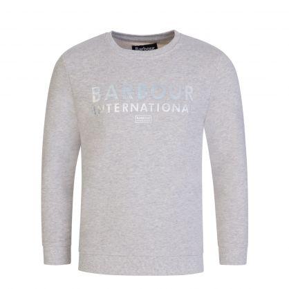 Grey Clypse Sweatshirt
