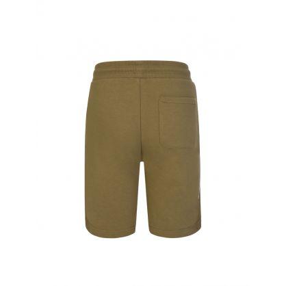 Jeans Kids Khaki Logo Piping Sweatpants
