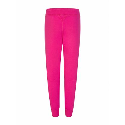 Kids Pink ICON Sweatpants