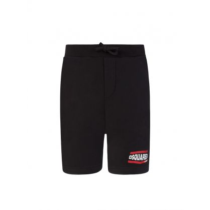 Kids Black 1964 Shorts