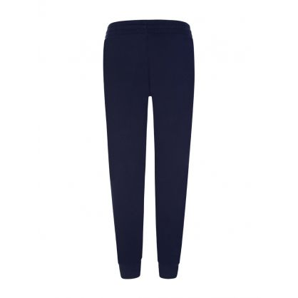 Junior Navy Blue Sweatpants