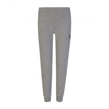 Junior Grey Sweatpants
